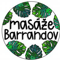 Masáže Barrandov
