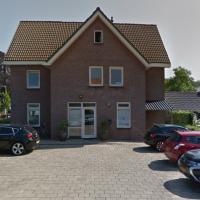 PMC Oranjewijk (Gebroken Meeldijk 123A, Barendrecht)