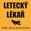 Letecký lékař v Ostravě