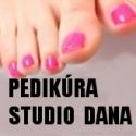 Pedikúra Studio Dana