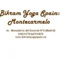 Bikram Yoga Spain Montecarmelo