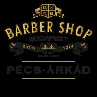 Barber Shop Budapest Árkád Pécs
