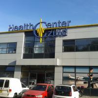 Healthcenter Zuid (Ridderkerkstraat 70, Rotterdam)