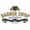Barber shop Budapest/Holló