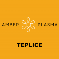 Teplice - Amber Plasma