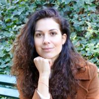 Sophie Chérif