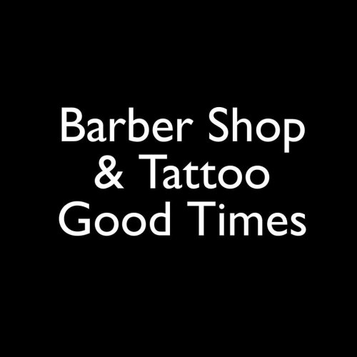 Good Times Barbershop & Tattoo