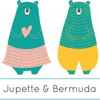 Jupette&Bermuda