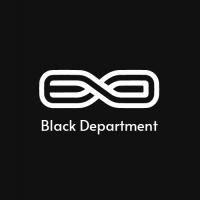 Black Department Barbershop