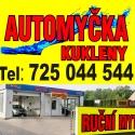 Automyčka Kukleny