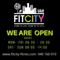 FITCITY FITNESS