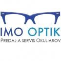IMOOPTIK - Obchodná