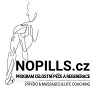 NOPILLS.cz - Kateřina Fadljevičová