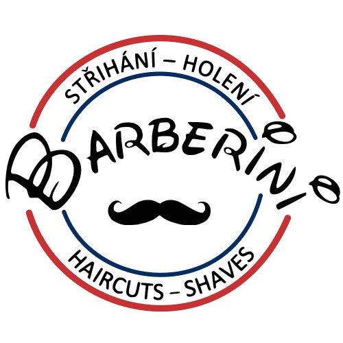 Pánské holičství Barberini