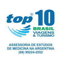 Top 10 Brasil  Viagens e Turismo