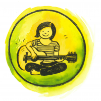Zpívánky pro rodiče s dětmi
