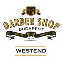 Barber Shop Budapest WestEnd