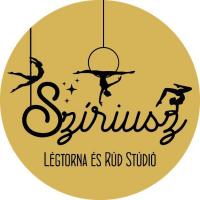 Szíriusz Légtorna és Rúd Stúdió