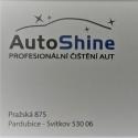 AutoShine-čištění aut Pardubice