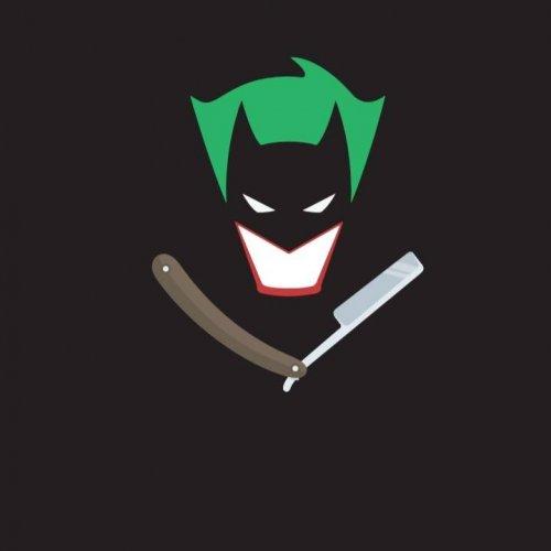 Gotham Barber