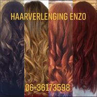 Haarverlenging enzo