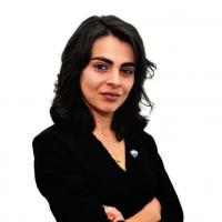 Marina Páez - LivingNow Nevada