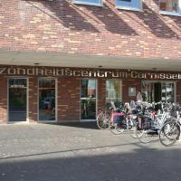 GC Carnisselande (Middeldijkerplein 10-14, Barendrecht)