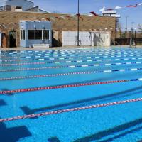 Marie Kerr Park Pool