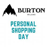 Burton Store Milano