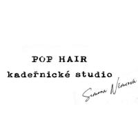 POP HAIR kadeřnické studio  Simona Němcová