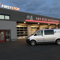 Van Dijk Autobanden B.V.
