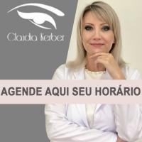 Claudia Kerber - Especialista em Sobrancelhas desde 2009