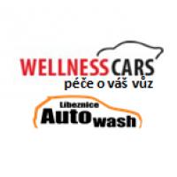 Wellness Cars - Autowash Líbeznice