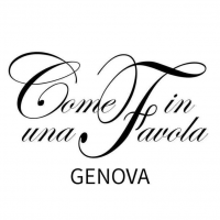 Come in una favola Genova