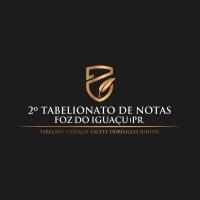 2º Tabelionato de Notas de Foz do Iguaçu PR