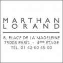 Bijouterie Marthan Lorand