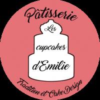 Pâtisserie Les cupcakes d'Emilie