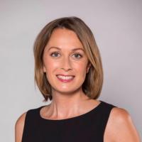 Mathilde Forget, experte coach de vie