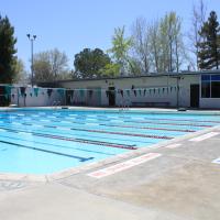 McAdam Park Pool