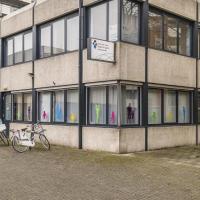 CJG Alexander (Weegschaalhof 24, Rotterdam)