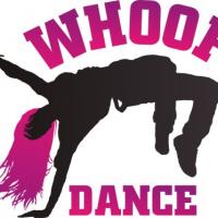 Whoop dance